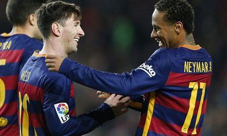 Het tien, Barca co the mat Messi va Neymar ve Premier League - Anh 1