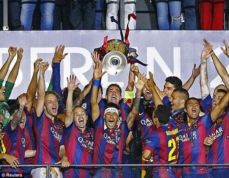 Het tien, Barca co the mat Messi va Neymar ve Premier League - Anh 2