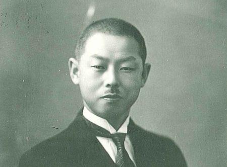 Yoshisuke Aikawa – Nguoi khai sinh thuong hieu Nissan Motor - Anh 1