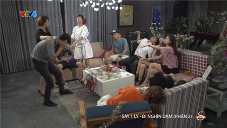 5S Online tap 516: Say 1 ly di 1 dam - Phan 3 ngay 2/12 - Anh 3