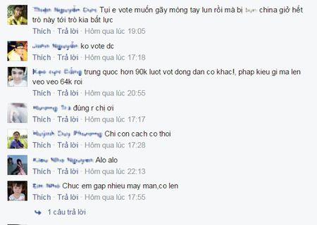 """Miss World 2015: Lan Khue dang bi """"choi xau""""? - Anh 7"""
