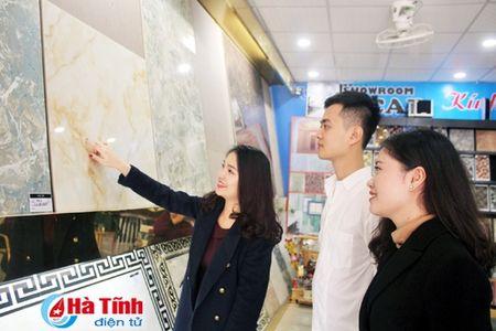 Soi dong thi truong vat lieu xay dung cuoi nam - Anh 1