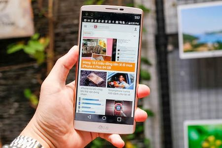 6 smartphone dang chu y ban ra trong thang 12 - Anh 3