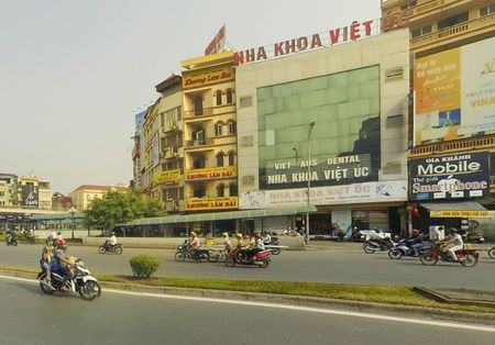 Nha khoa Viet Uc: Noi mang lai gia tri that cho khach hang - Anh 1