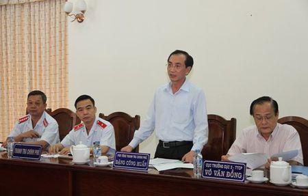 Khieu nai cua cong dan tinh An Giang can duoc giai quyet ngay tai co so - Anh 1