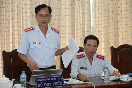 Khieu nai cua cong dan tinh An Giang can duoc giai quyet ngay tai co so - Anh 4