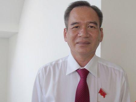 Dai ta quan doi lam Chu tich UBND tinh Hau Giang - Anh 1