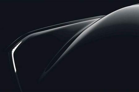 Doi thu moi cua Tesla Model S se lo dien vao thang 1/2016 - Anh 1