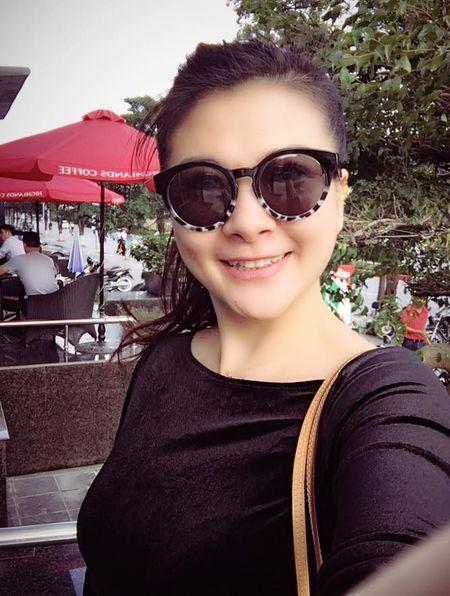 Con gai hoa hau Huong Giang tap lai may cay - Anh 10