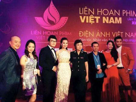 Con gai hoa hau Huong Giang tap lai may cay - Anh 8