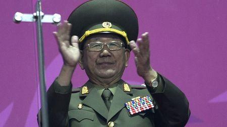 He lo nguyen do mat tich bi an cua nhan vat quyen luc so 2 Trieu Tien - Anh 1