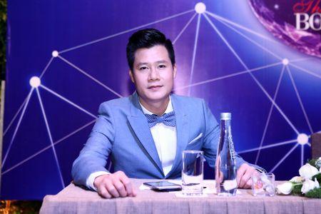 "Dan Truong, Cam Ly, Quang Linh, Quang Dung cung ngoi ghe nong ""Than tuong Bolero"" - Anh 7"