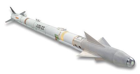 Suc manh khung khiep ten lua AIM-9X tieu diet muc tieu trong 35km - Anh 3
