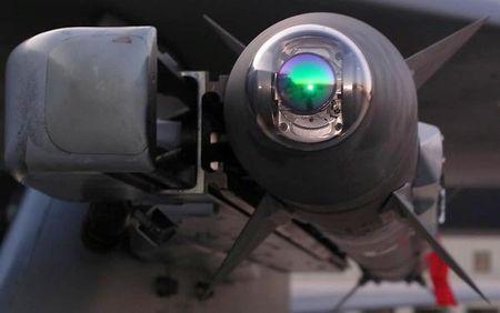 Suc manh khung khiep ten lua AIM-9X tieu diet muc tieu trong 35km - Anh 6