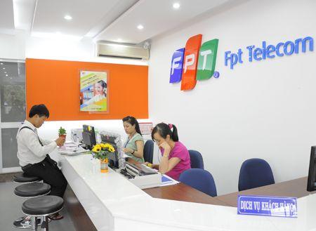 FPT la mot trong ba doanh nghiep tu nhan lon nhat Viet Nam - Anh 1