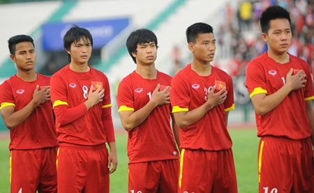Kien nghi do tuoi tham du SEA Games 29: Lua Cong Phuong du tuoi tham du - Anh 1