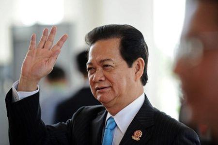 Bi ung ho EU som ky chinh thuc Hiep dinh Thuong mai - Anh 1