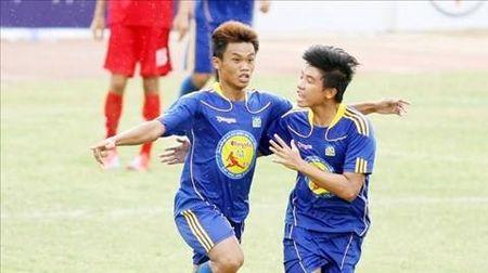 Tan binh U23 Viet Nam tung bi thay goi la ngua hoang - Anh 1