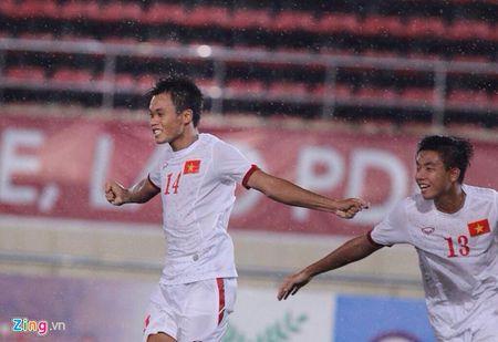 Tan binh U23 Viet Nam tung bi thay goi la ngua hoang - Anh 2