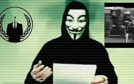 Clip giet ban than cua sao YouTube khien Anonymous noi gian - Anh 2