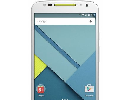 Tren tay smartphone vo go cua Motorola vua duoc ban ra tai Viet Nam - Anh 15