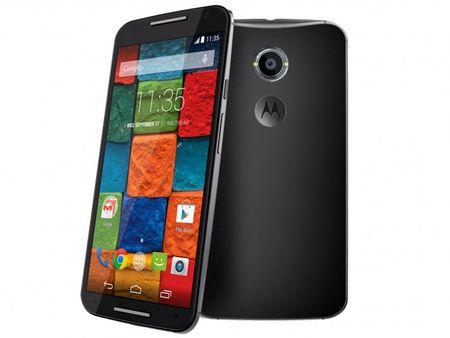 Tren tay smartphone vo go cua Motorola vua duoc ban ra tai Viet Nam - Anh 7