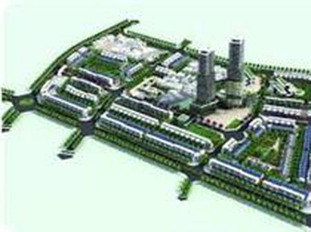 Phe duyet quy hoach khu do thi gan 40ha sat Trung tam Hoi nghi Quoc gia - Anh 1
