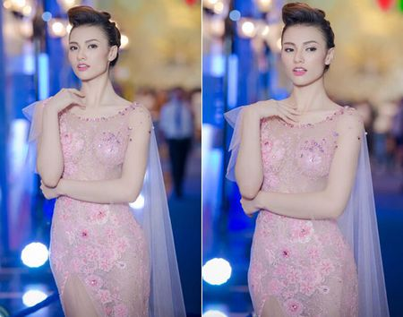 Hong Que va nhung bo trang phuc khong the sexy hon - Anh 3