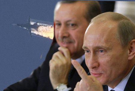 My dieu quan den Iraq, ban ha Su-24 lien quan den Syria? - Anh 3