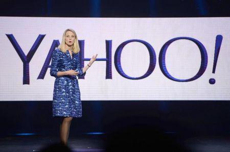 Yahoo Mail va Yahoo Search se bi Marissa Mayer ban di? - Anh 1