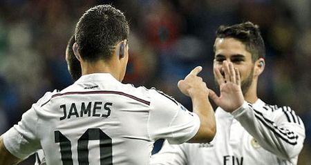 Real Madrid giau nhat chau Au, Man City vuot Bayern Munich - Anh 1