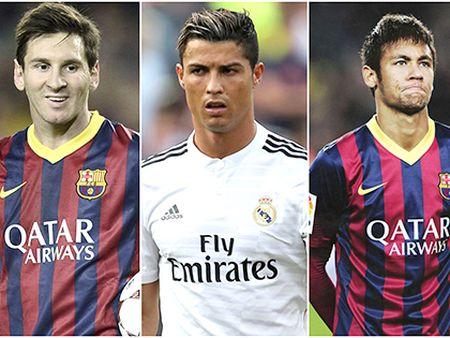 Doi thoai Hugo Sanchez: 'Ronaldo da tien dao cam hoi bi… do' - Anh 2