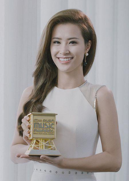 Dong Nhi va Phuc Bo duoc goi ten tai giai MAMA - Anh 1
