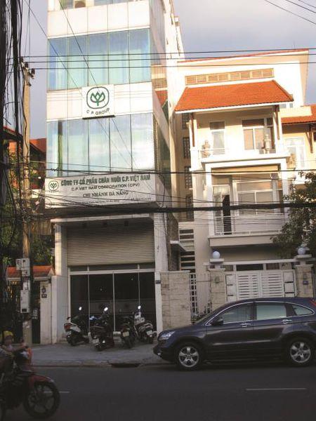 Cong ty Oriental Destination lua khach hang - Anh 1