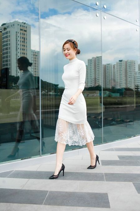 """Dien street style mua dong """"chat lu"""" nhu Hoang Thuy Linh - Anh 2"""