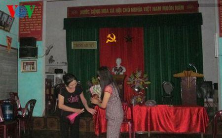 Ve Tien Dien nghe tro Kieu - Anh 2