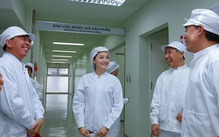 Viet Nam sap san xuat soi-rubella theo cong nghe Nhat Ban - Anh 1