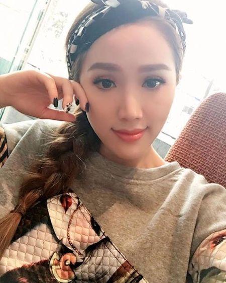 Bao Thy phu nhan nguoi chup hinh than mat la ban trai - Anh 6