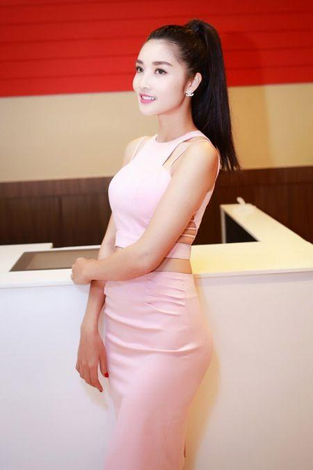 Nhan sac 5 Hoa hau, A hau Viet tuoi Than noi tieng nhat - Anh 8