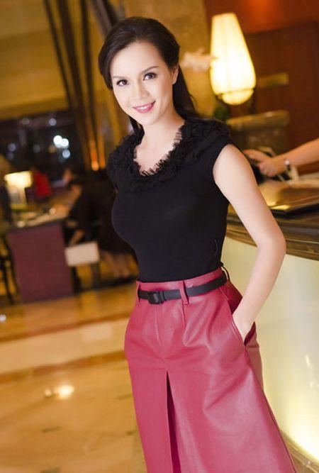 Nhan sac 5 Hoa hau, A hau Viet tuoi Than noi tieng nhat - Anh 12
