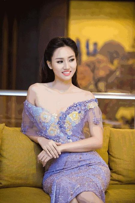 Nhan sac 5 Hoa hau, A hau Viet tuoi Than noi tieng nhat - Anh 4
