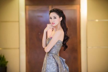Nhan sac 5 Hoa hau, A hau Viet tuoi Than noi tieng nhat - Anh 5