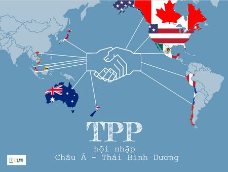 Ban hanh Nghi quyet ve ky hiep dinh TPP - Anh 1