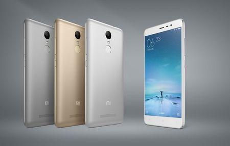 Khong dat muc tieu doanh so, Xiaomi van dung dau thi truong Trung Quoc - Anh 2