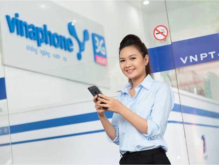 VinaPhone tang cong suat tram 3G, Viettel dung Wi-Fi chong nghen - Anh 1