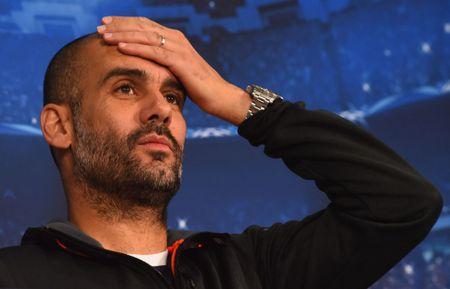 Lo dien doi hinh Man City duoi thoi Guardiola - Anh 1
