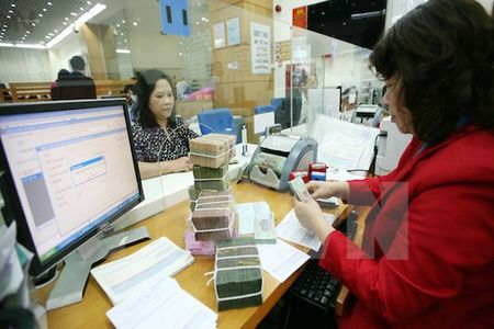 Bo Tai chinh: Thu ngan sach tu dau tho giam gan 66% trong thang Mot - Anh 1
