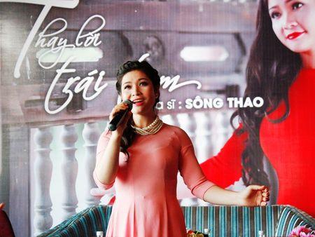 """""""Thay loi trai tim"""" – mon qua Tet cu ma moi cua Song Thao - Anh 2"""