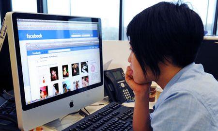 Ban be Facebook: Chi 3% dang tin cay - Anh 1