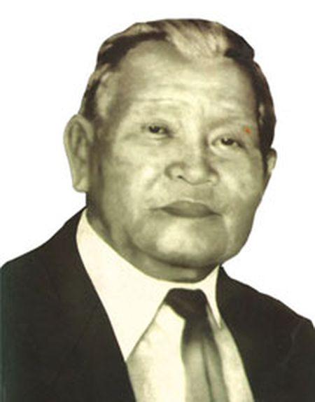 Nguoi Viet la Tong Bi thu dau tien Dang Cong san Malaysia - Anh 1